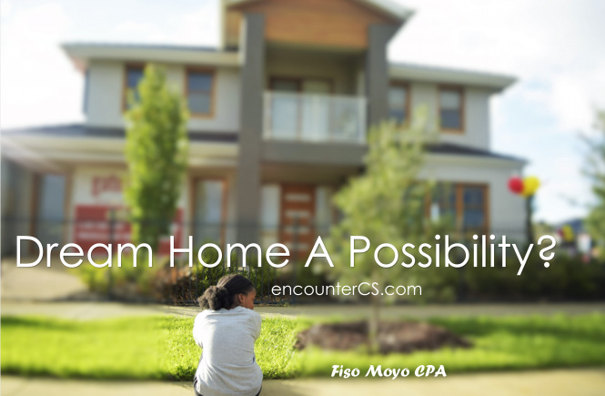 Is the Dream Home a Possibility for Our Kids?